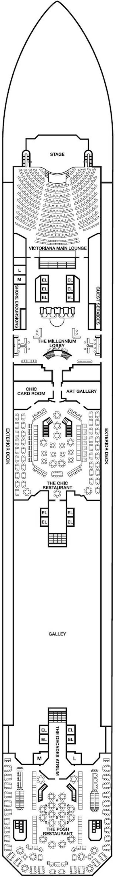 100 carnival victory floor plan carnival glory deck plans carnival victory floor plan carnival freedom cruise ship and top cruise deals jameslax Gallery