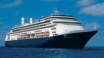 Holland America Cruises | Holland America Line 2019 / 2020