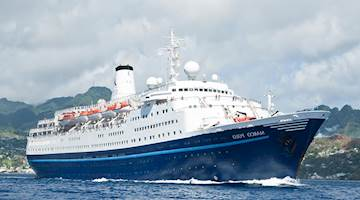 Cruise and Maritime Voyages