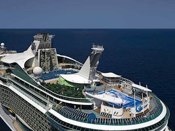 Royal Caribbean All Inclusive