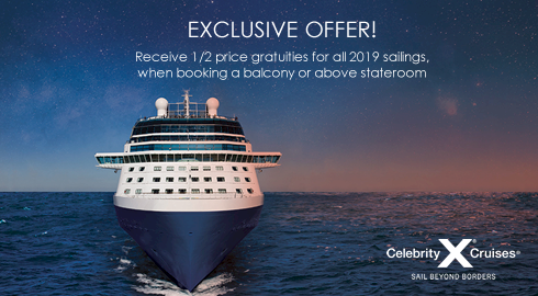 New year mini cruise to santander online