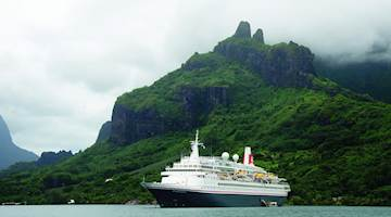 Fred. Olsen Norwegian Cruises