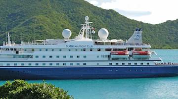 SeaDream Cruises