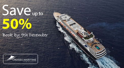 Online Cruise Deals and Cruise Holidays with Cruise Direct