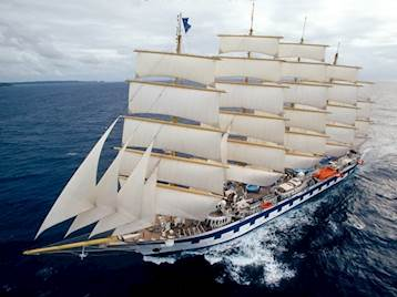 Starclipper Cruise Ship