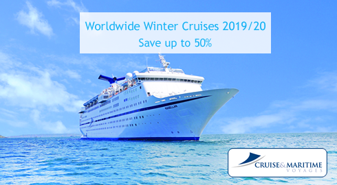 Cruise Amp Maritime Voyages And Cruise Deals 2019 2020
