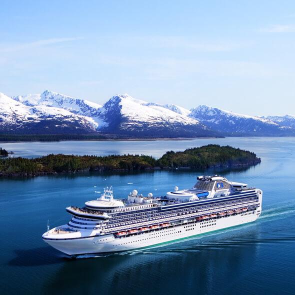 princess cruises to alaska - photo #13