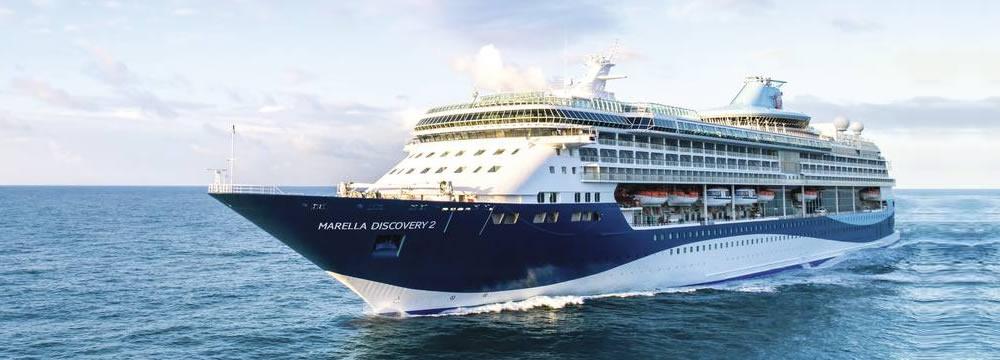 Marella Discovery 2 Marella Cruises Cruise Direct
