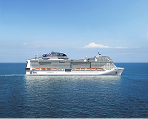THE MOST FANTASTICA EXPERIENCE IS NOW ON!   MSC Cruises ...