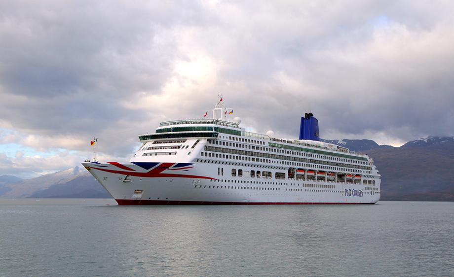 P Amp O Aurora Cruise Ship 2020 2021 2021 Po Cruises