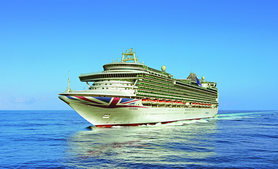 P Amp O Ventura Cruise Ship 2019 2020 2021 Po Cruises