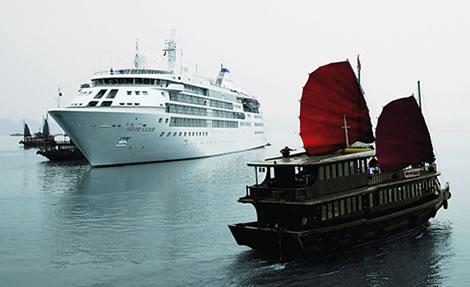 Silversea Cruises 2020 2021 Luxury Cruise Deals