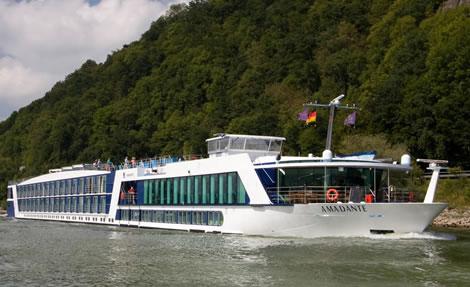 Avalon Cruises 2018 2019 Avalon Waterways River Cruises