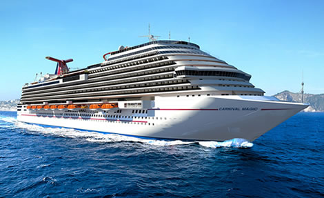 Carnival Cruises 2019 2020 Carnival Cruise Lines