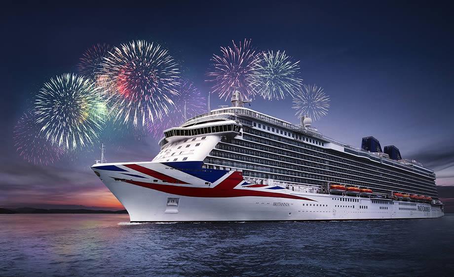 P Amp O Britannia Cruise Ship And Top Cruise Deals