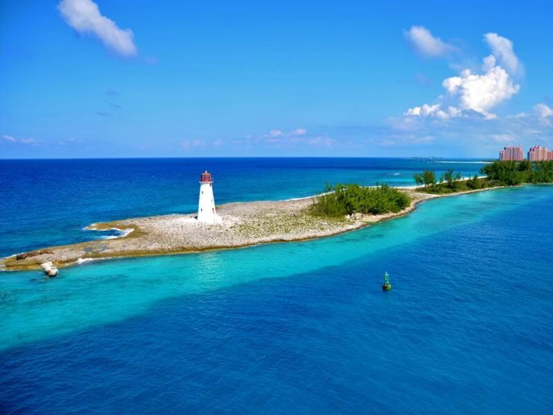 Bahamas Cruises Cruise Destinations 2019 2020
