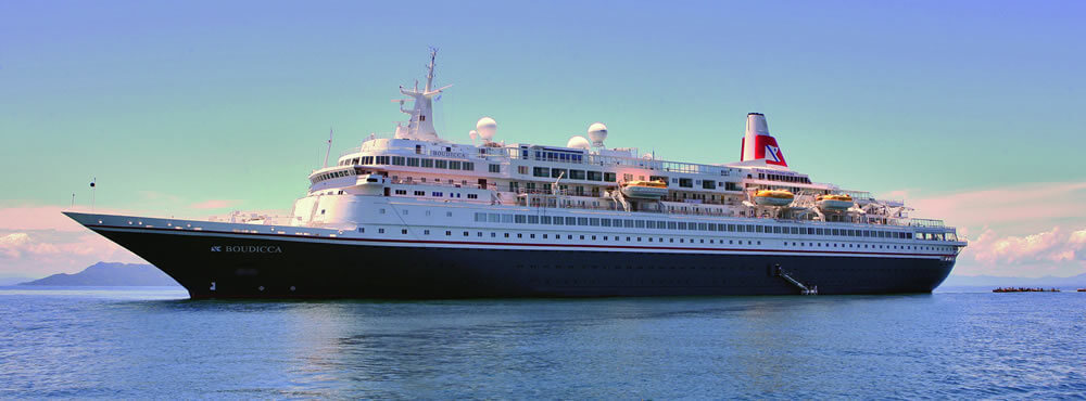 Fred Olsen Cruises 2018 2019 All Inclusive Cruise Deals